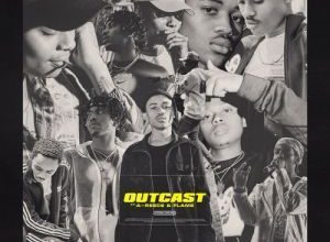 Photo of The Big Hash – Outcast Ft. A-Reece & Flame