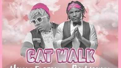 Photo of Uncle Epatan Ft Rayvanny – Cat Walk