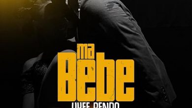 Photo of Ykee Benda – Ma Bebe