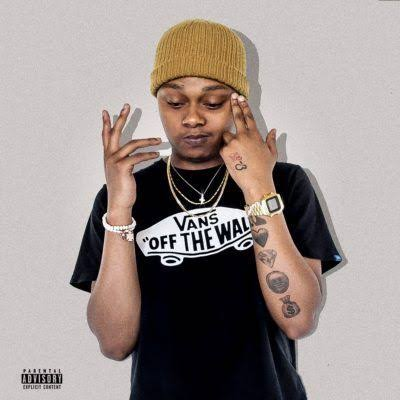 Photo of A-Reece – ? (Question Mark)