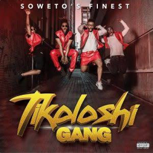 Photo of Soweto's Finest – Thank You's