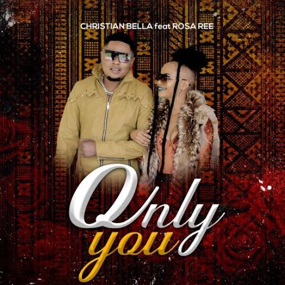 Christian Bella Only You