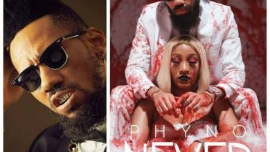 Photo of Phyno – Never (Mp3 Download)