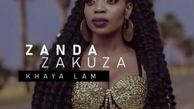 Photo of Zanda Zakuza – Walk a Mile Ft. Tendaness