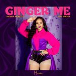 Hamisa Mobetto Ft. Singah – Ginger Me