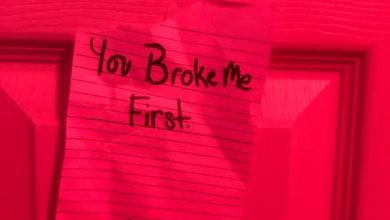 Photo of Conor Maynard – You Broke Me First