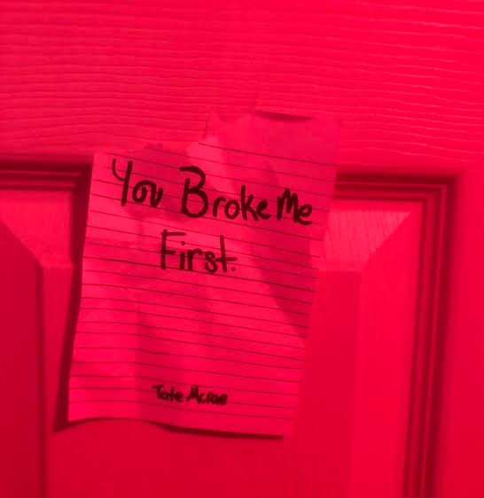Photo of You Broke Me First Mp3 Download By Conor Maynard