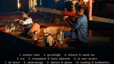 Photo of Olamide – Another Level