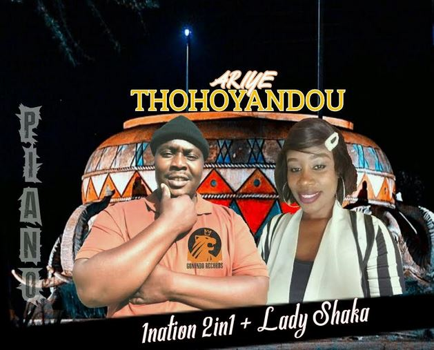 1nation 2in1 Thohoyandou