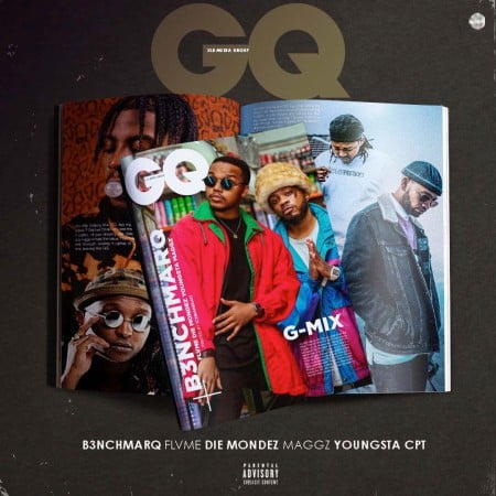 B3nchmarq Gq G Mix