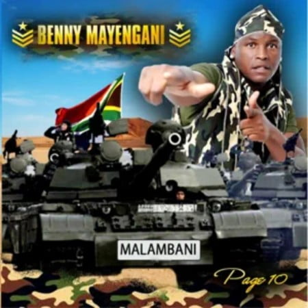 Benny Mayengani – Sivara Na Dlidlimbeta Ft. Hlavu The Gupta & Perfect Mayengani