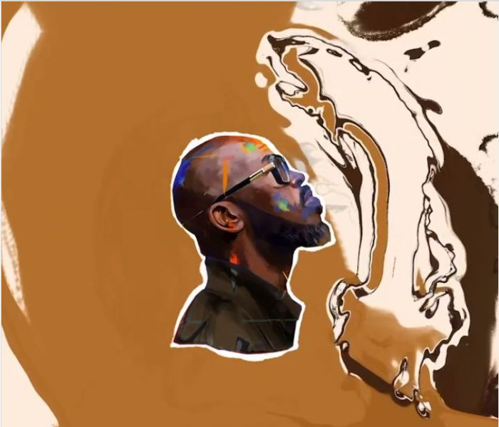 Photo of Black Coffee – I'm Fallin' Ft. Ry X (Snippet)