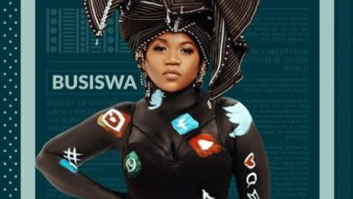 Photo of Busiswa – Dololo