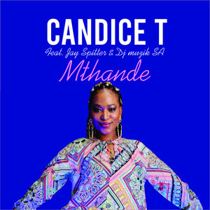 Candice T Mthande