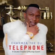 Charmza The Dj Telephone