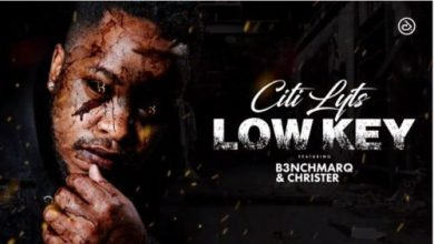 Photo of Citi Lyts – Low Key Ft. B3nchMarQ & Christer