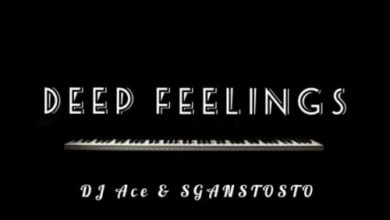 Photo of DJ Ace & Sgantsotso – Deep Feelings