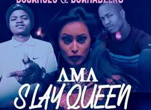 Photo of DJ Skhulu & DJ Khabzero – Ama Slay Queen Ft. Thokozane Molefe