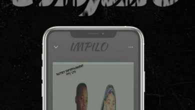 Photo of Deej Ratiiey & OwGee – Impilo Ft. KlaasMan
