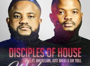 Photo of Disciples of House – Washa Ft. Amukelani, Just Bheki & Sir Trill