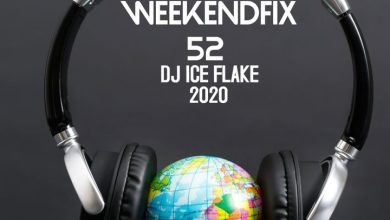Photo of Dj Ice Flake – WeekendFix 52