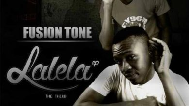 Photo of Fusion Tone – Lalela Ft. J Cee & King Pro