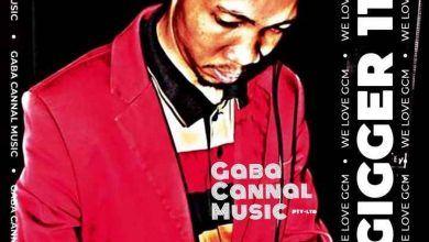 Photo of Gigger112 – We Love Gaba Cannal Music Vol. 4