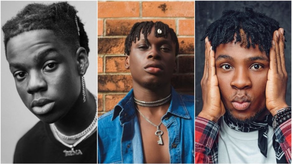 Top Nigerian Hit Songs That Made The Past Year (2019) Memorable