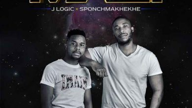 Photo of J Logic x Sponche Makhekhe – Mali