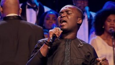 Photo of Joe Mettle – Praise medley (Live in London)