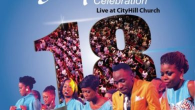 Photo of Joyous Celebration – KwaZama Zama