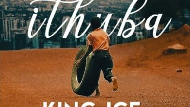 Photo of King Ice – iThuba Ft. Bluelle & NaakMusiQ