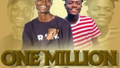 Photo of King Monada – One Million Ft. Mack Eaze