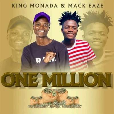 King Monada One Million
