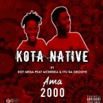 Kota Native & Dot Mega Ama 2000
