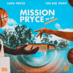 Luka Pryce & The Big Hash Mission Pryce