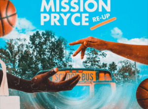 Photo of Luka Pryce & The Big Hash – Mission Pryce (Re-Up)