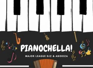 Photo of Major League DJz & Abidoza – Dinaledi Ft. Mpo Sebina