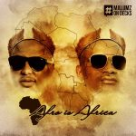Malumz On Decks Afro Is Africa EP