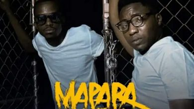 Photo of Mapara A Jazz – Right Here Ft Master KG, Soweto Gospel Choir, Mr Brown & John Delinger