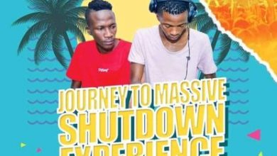 Photo of Mdu a.k.a TRP & Bongza – Journey To Massive Shutdown Experience Mix