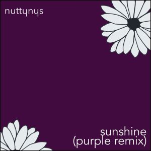 Nutty Nys Sunshine Purple Remix