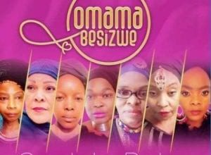Photo of Omama Besizwe – Sxolele Baba Ft. Nomcebo Zikode