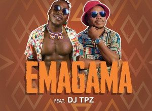 Photo of Passion Master – Emagama Ft. DJ Tpz