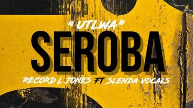 Photo of Record L Jones – Utlwa Seroba Ft. Slenda Vocals