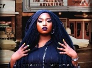 Photo of Rethabile Khumalo – Emqashweni