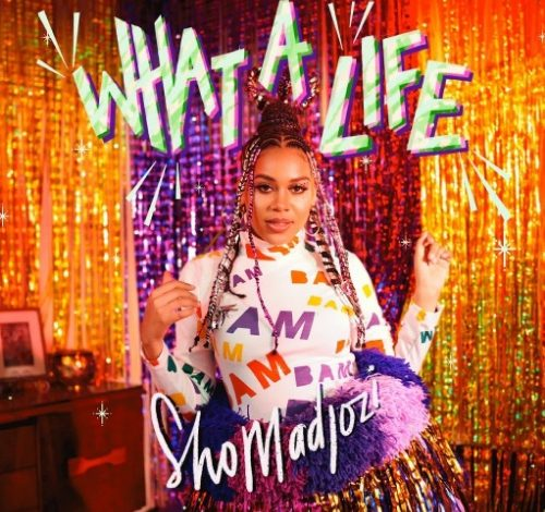 Photo of Download Album: Sho Madjozi – What A Life