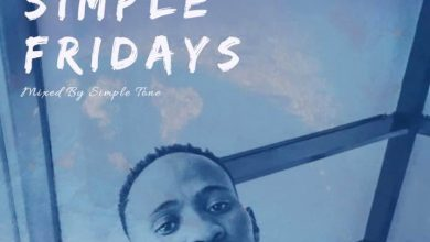 Photo of Simple Tone – Simple Fridays Vol. 014