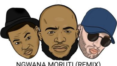 Photo of Smaushu – Ngwana Moruti Ft. Chad Da Don & Lection [Remix]