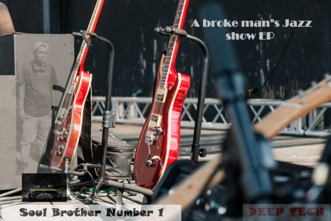 Photo of Soul Brother Number 1 – Route 63